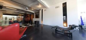Visite virtuelle d'un Loft