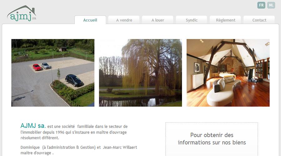 Ajmj site de gestion immobili re visitonweb for Site location immobiliere