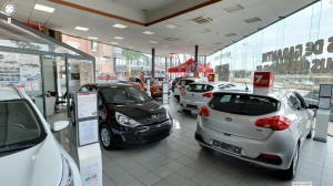 autocity-liege-kia-visite-virtuelle-google-maps-business-view-360