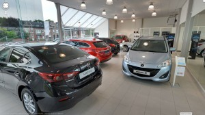 universelle-mazda-herstal-visite-virtuelle-google-maps-business-view-360