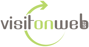 VisitOnWeb Retina Logo